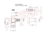 SMA-01P-TGG - Deltron Italia